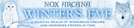 Nox Arcana - Winter's Eve - Holiday Music