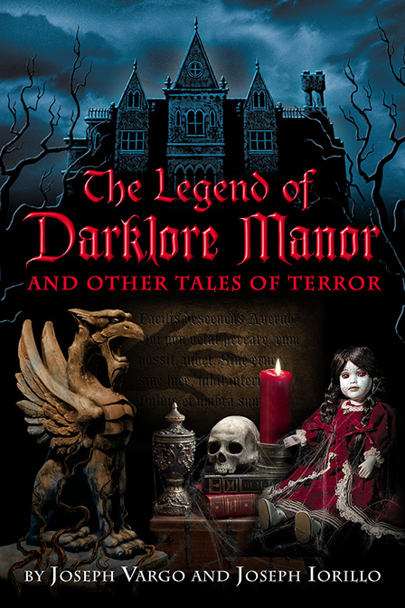 The Legend of Darklore Manor