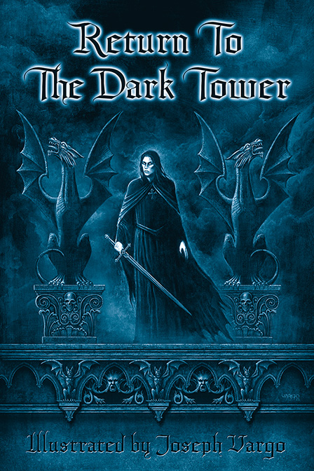 Return To The Dark Tower