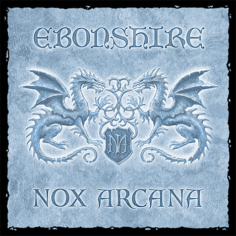 Ebonshire by Nox Arcana