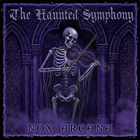 The Haunted Symphony